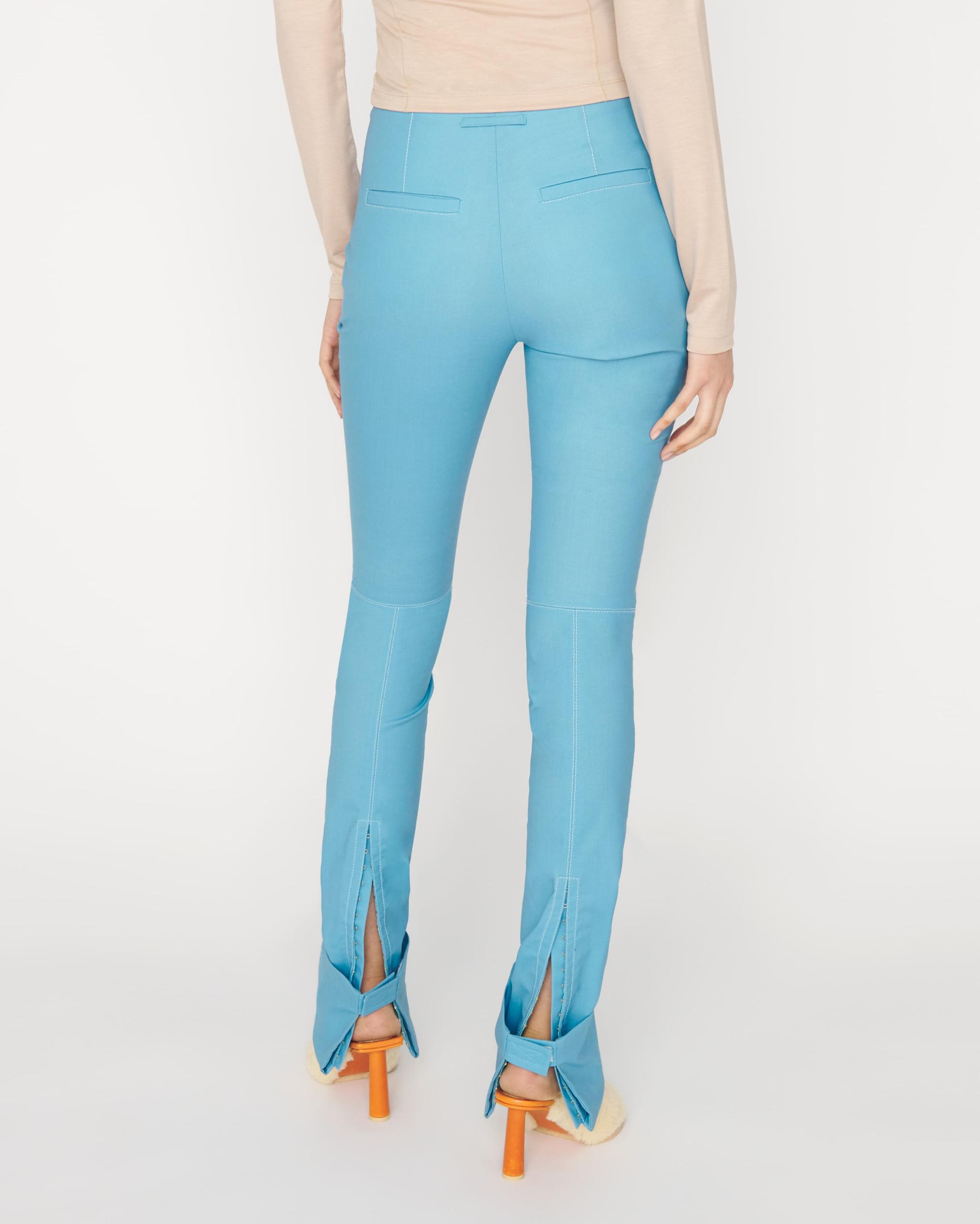 Le pantalon Laya