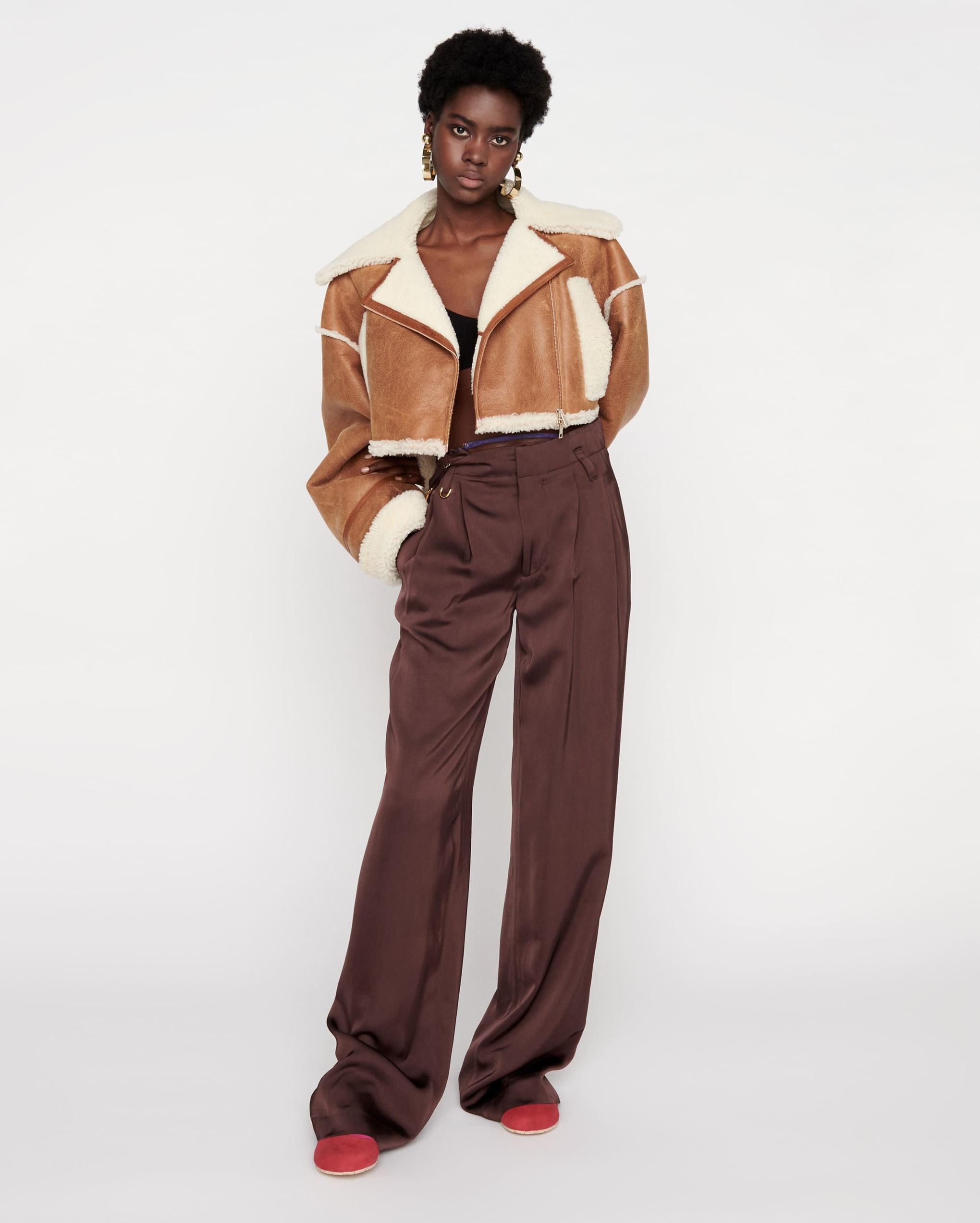 Le pantalon Notte