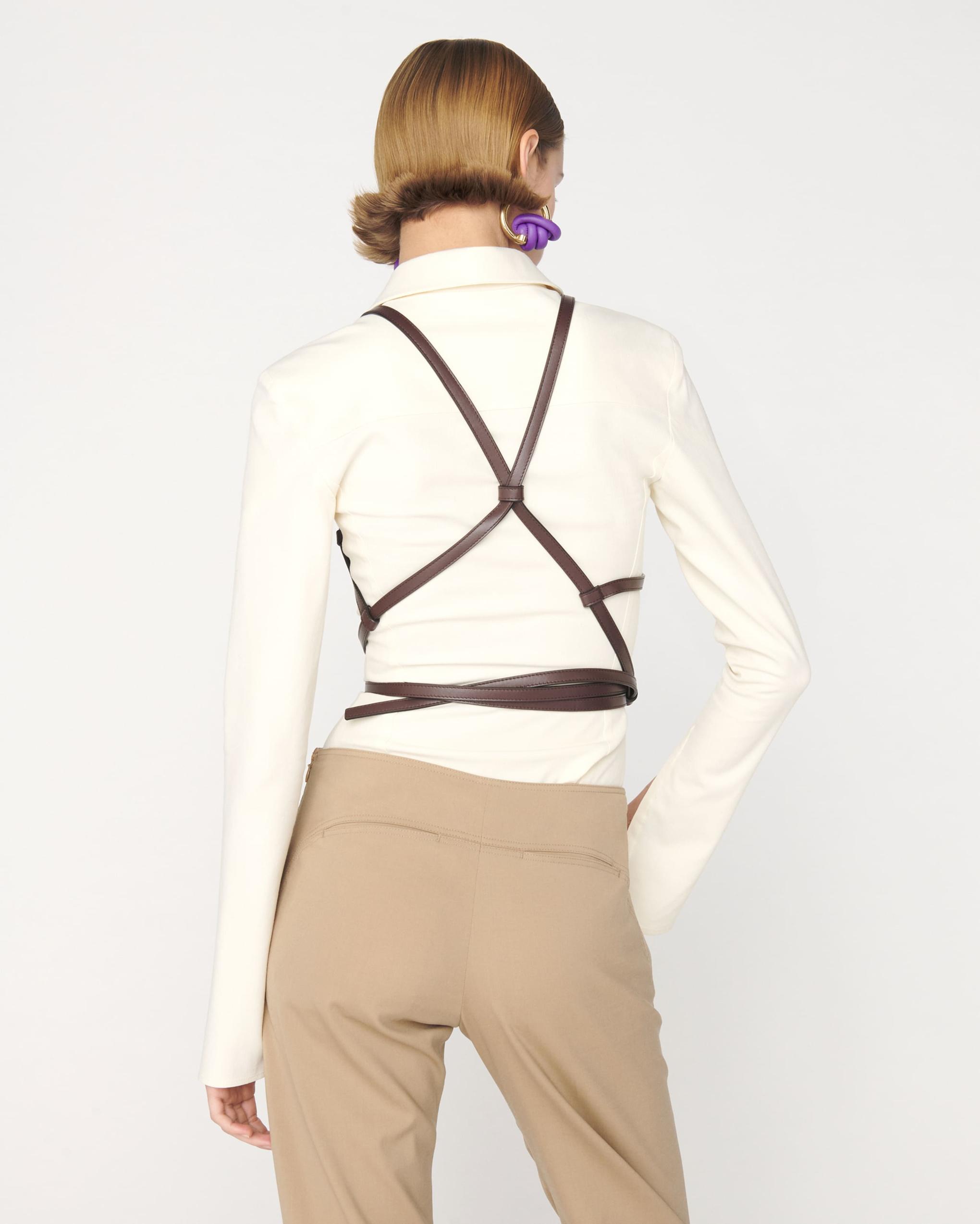La chemise Obiou