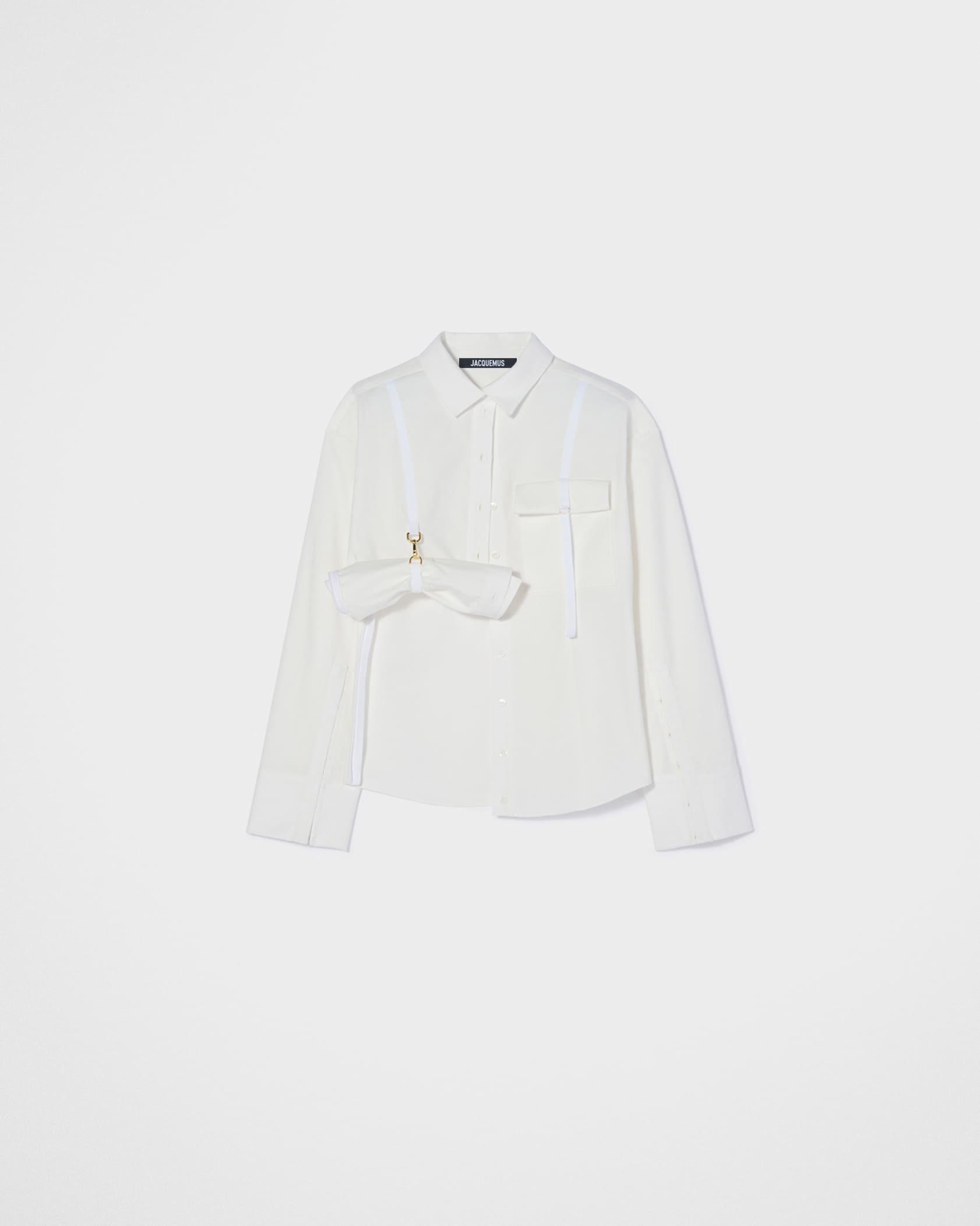 La chemise Edolo