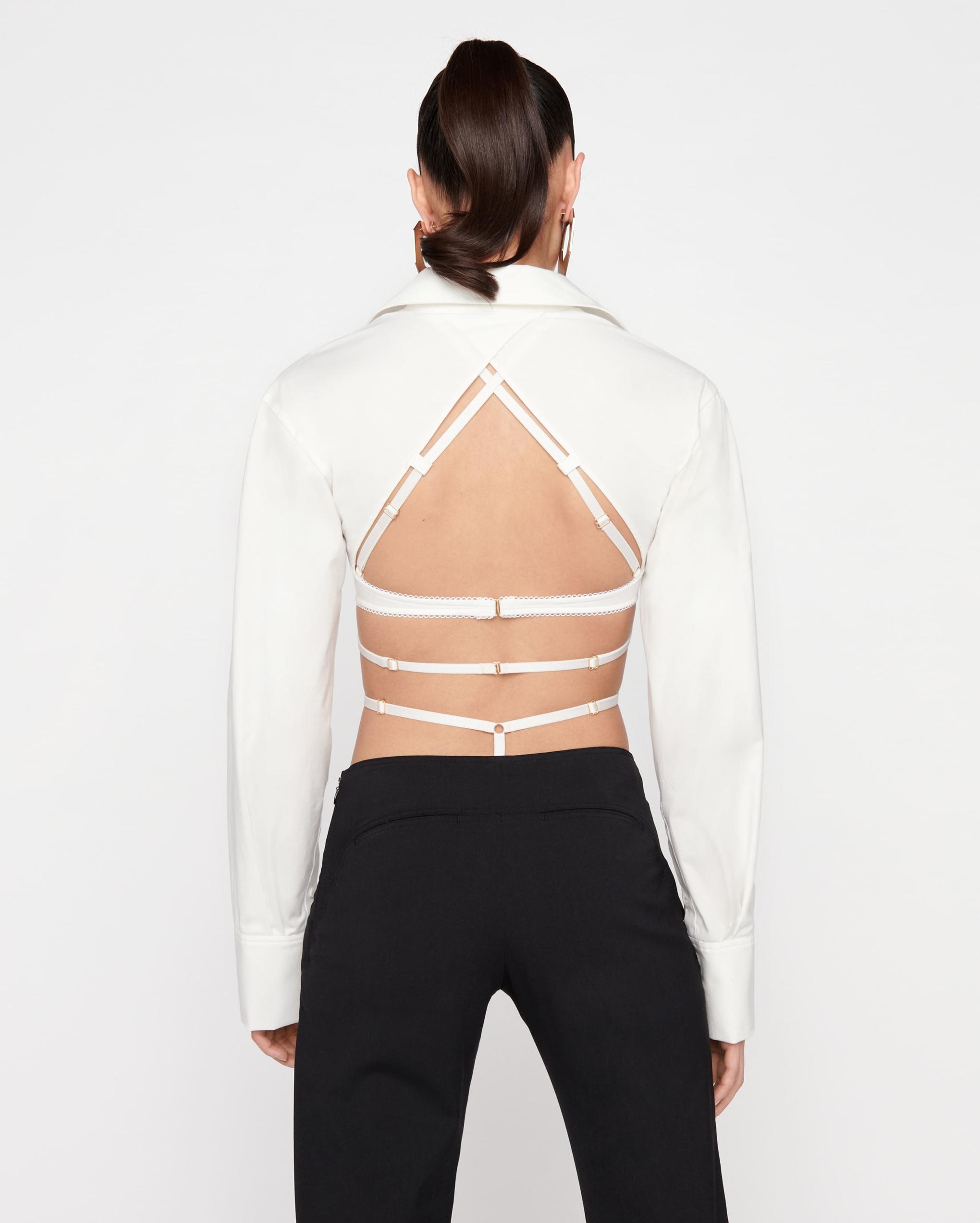 La chemise Body