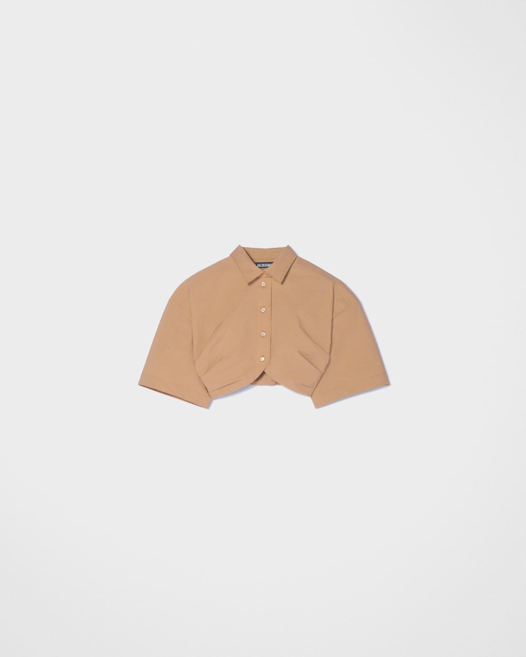 La chemise Ballu