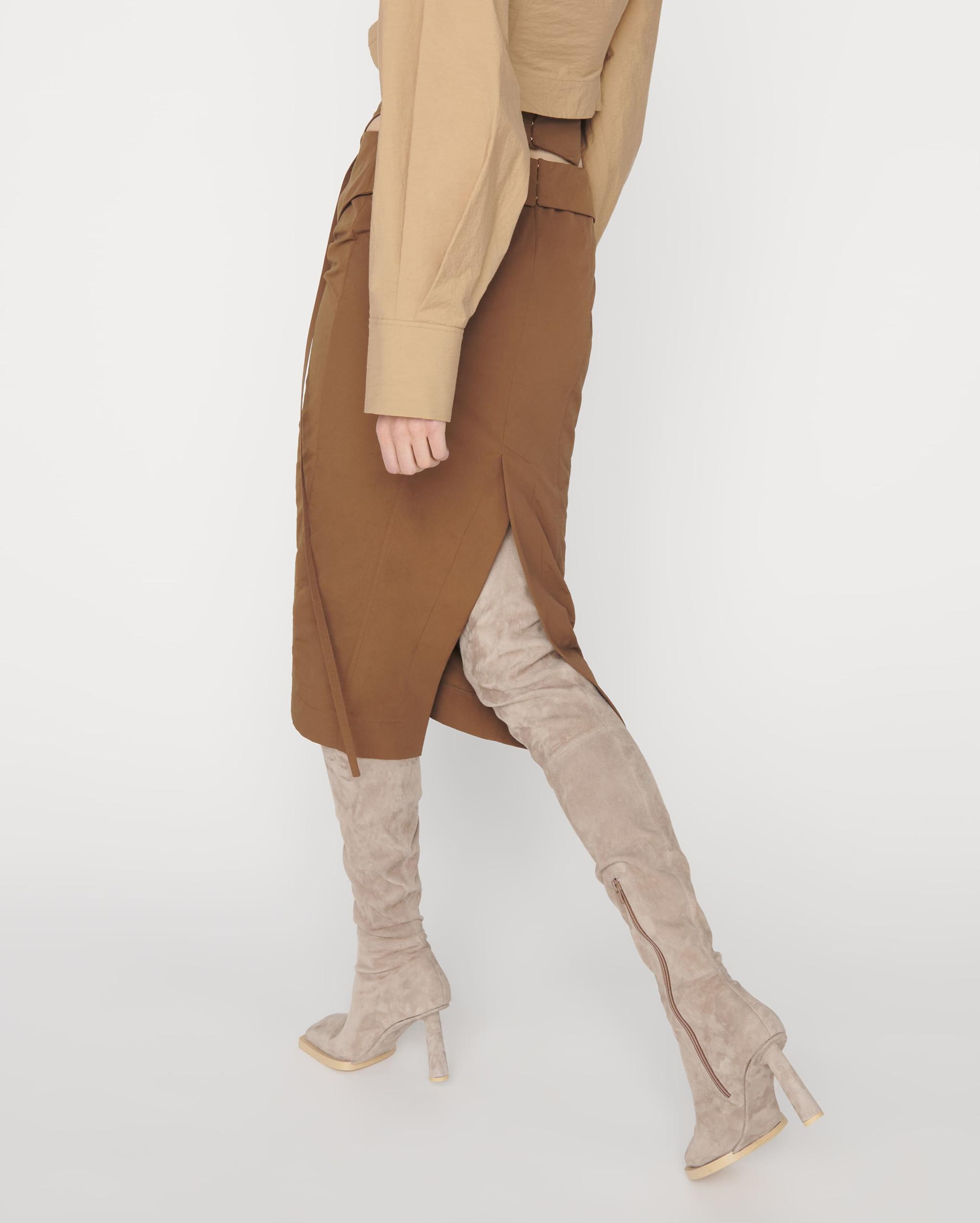 La jupe Draio
