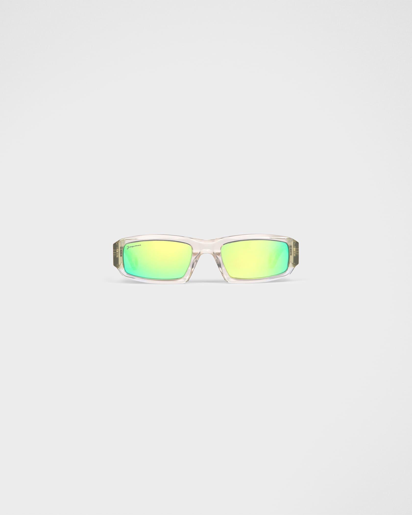 Les lunettes Altù