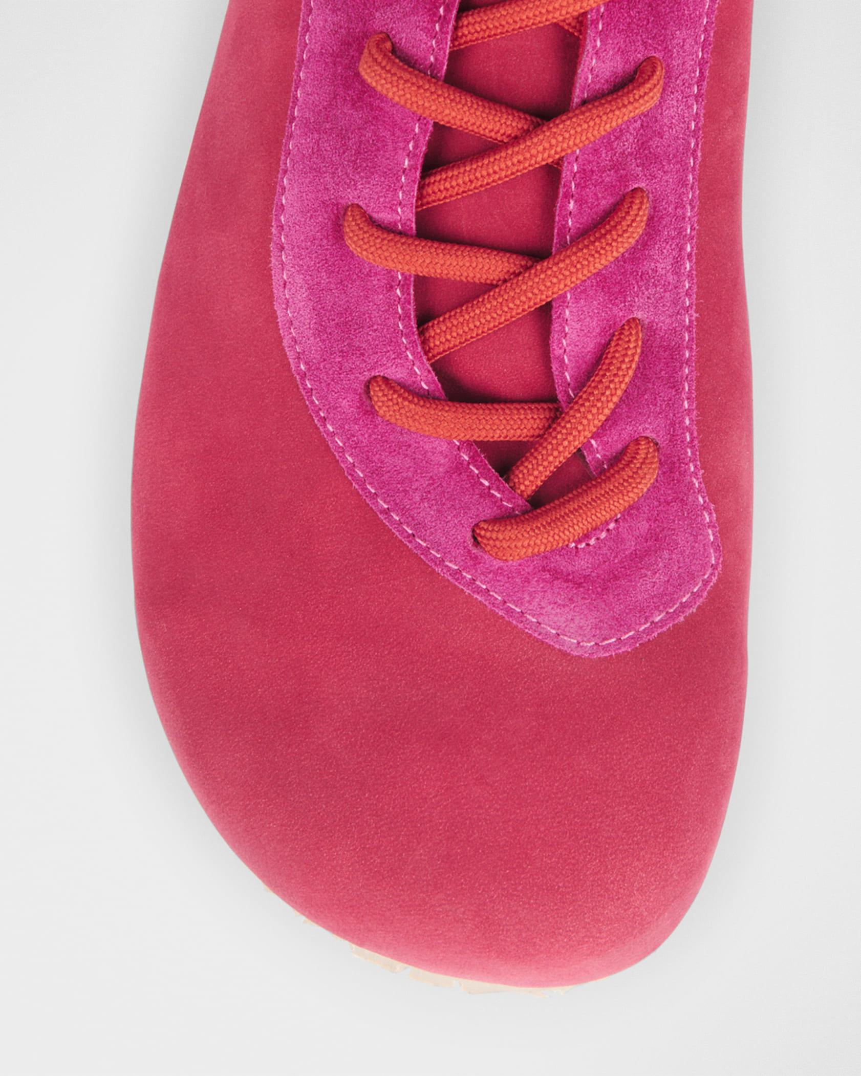 Les chaussures Esca