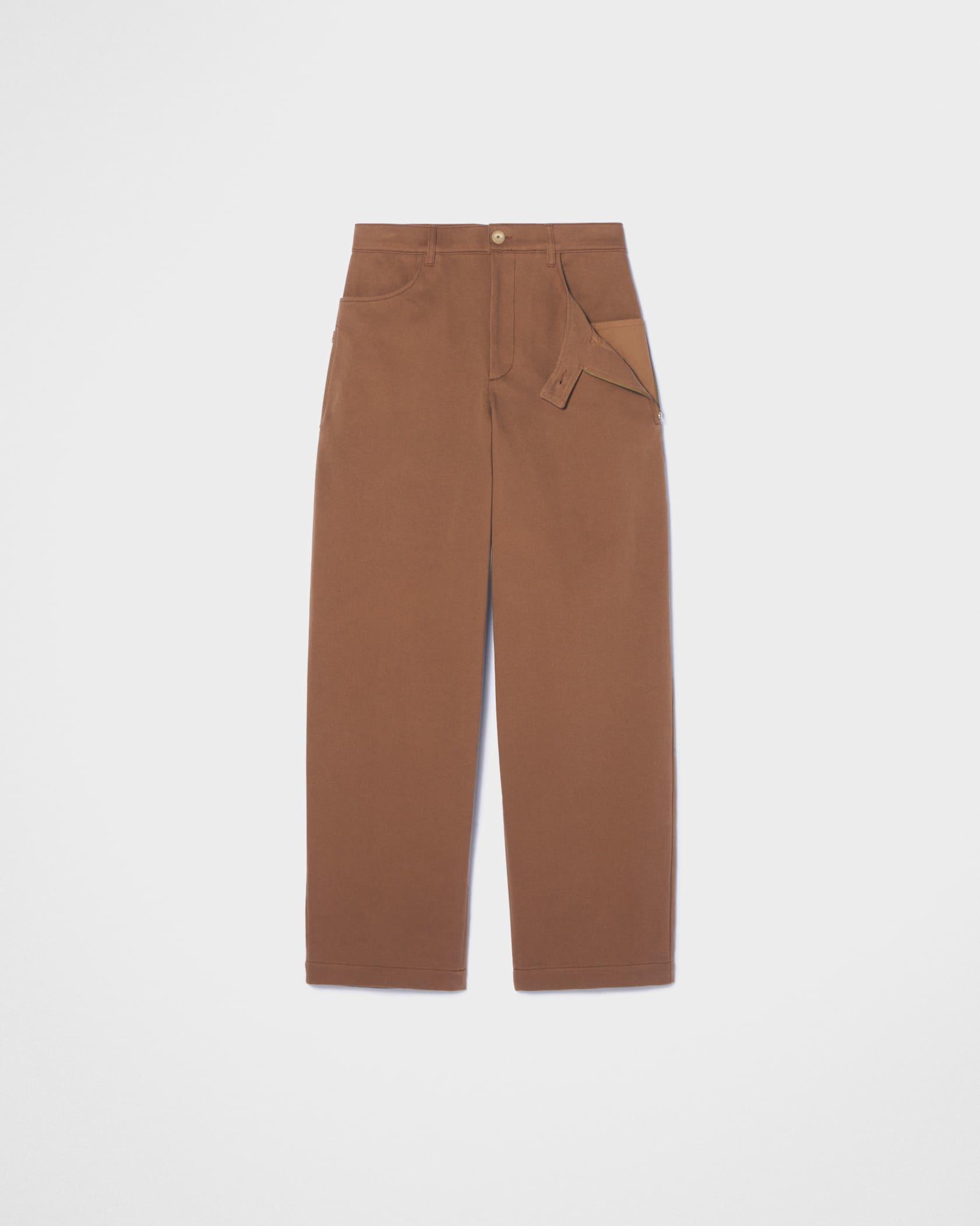 Le pantalon Picchu