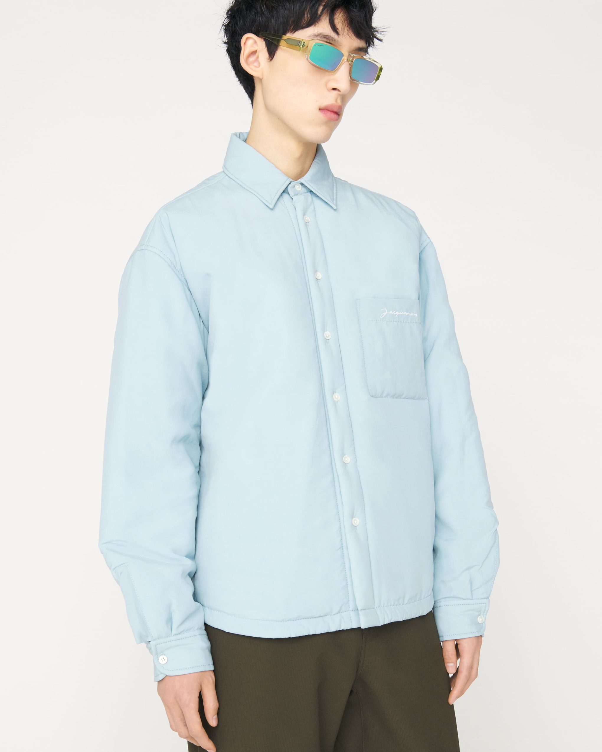 La chemise Boulanger
