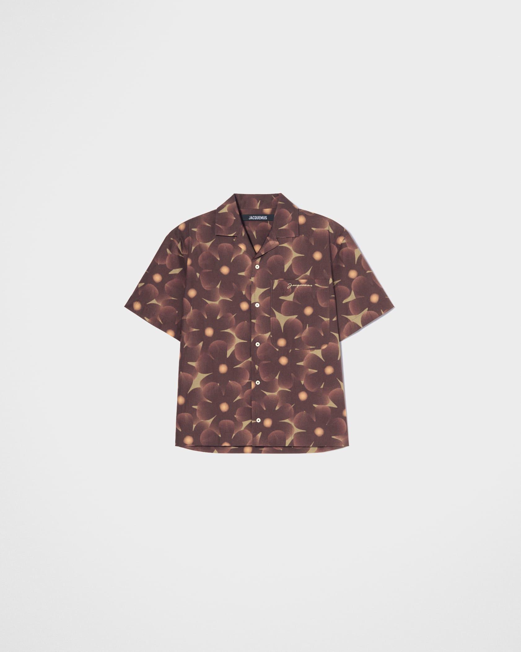 La chemise Jean