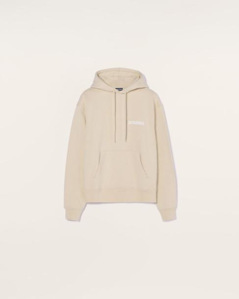 Le sweatshirt Jacquemus