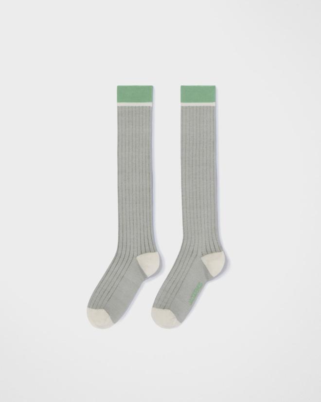 Les chaussettes Montagne