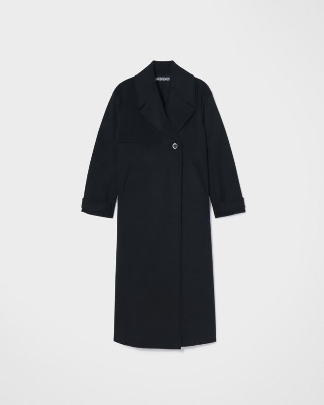 Le manteau Sabe