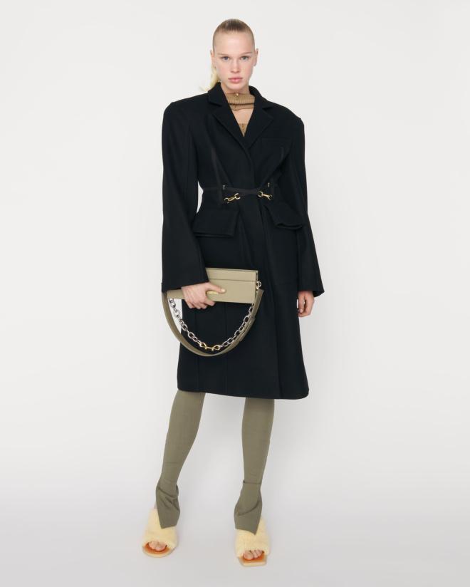 Le manteau Soco