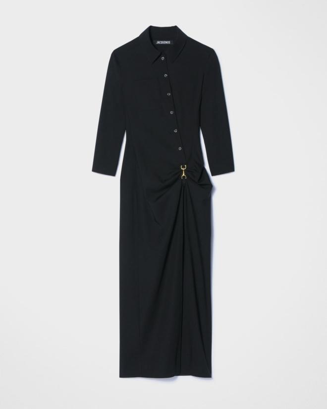 La robe Jocou
