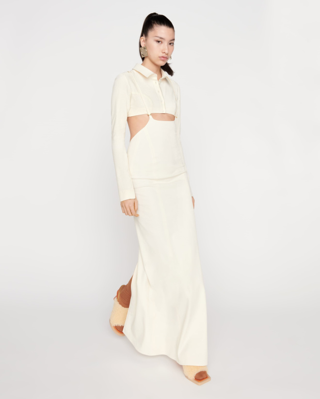 La robe Draio