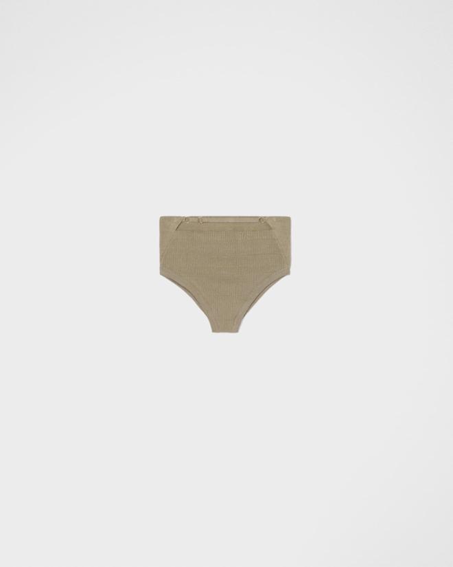 La culotte Picchu