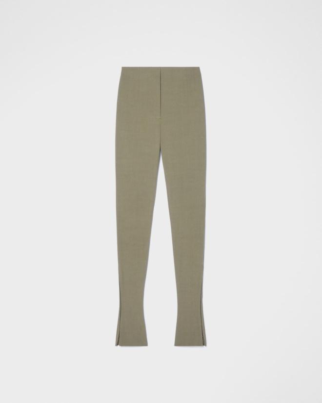 Le pantalon Obiou