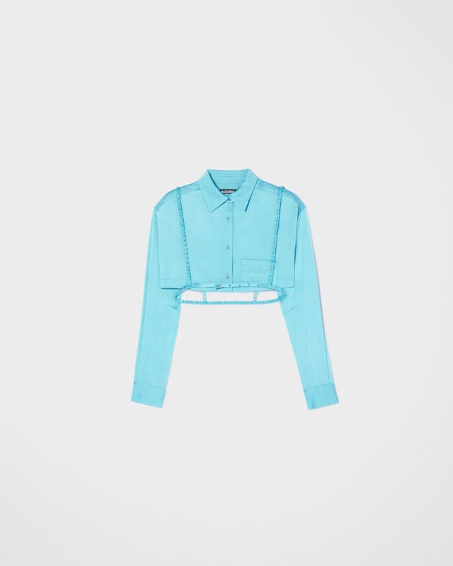 La chemise Cavaou