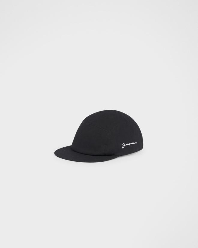 La casquette Porte