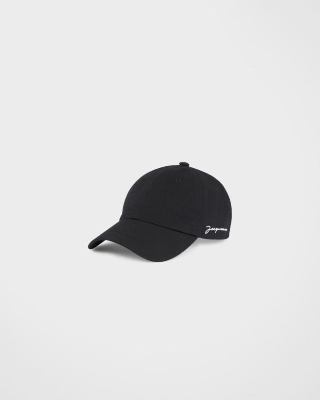 La casquette Jacquemus