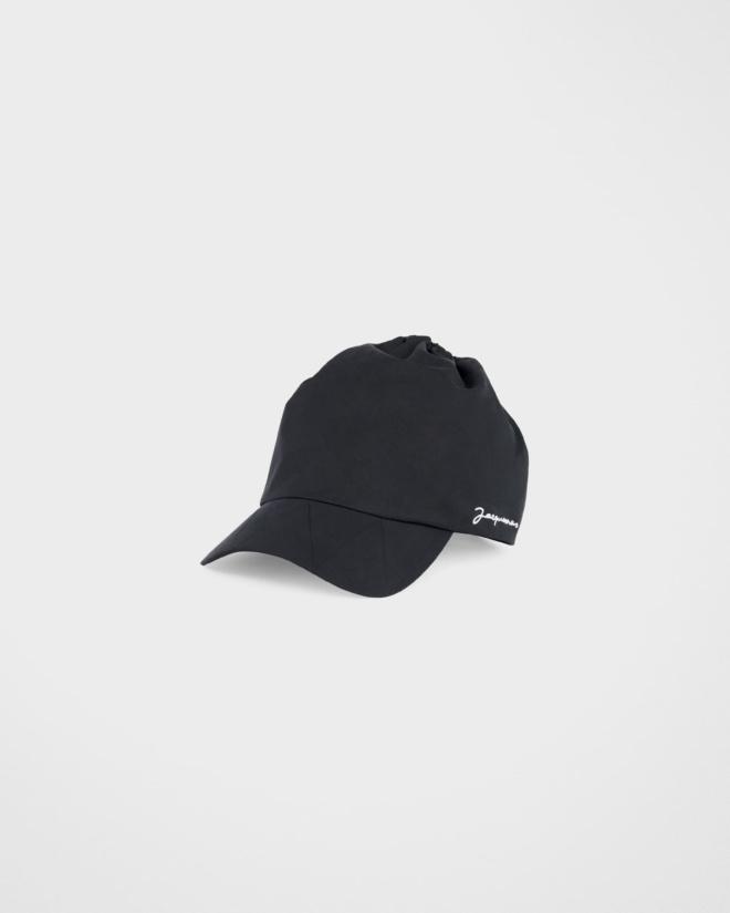 La casquette Cache col