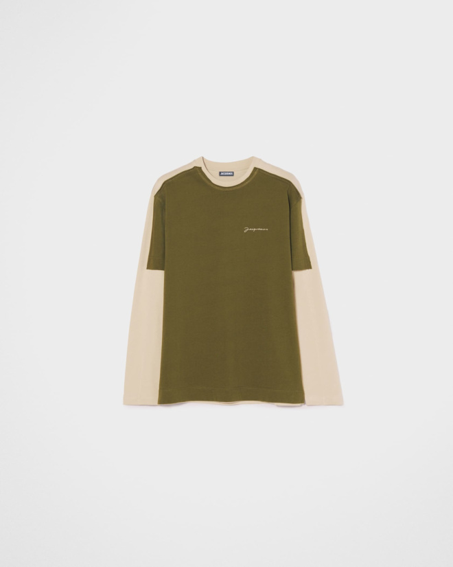 Le t-shirt Yelò