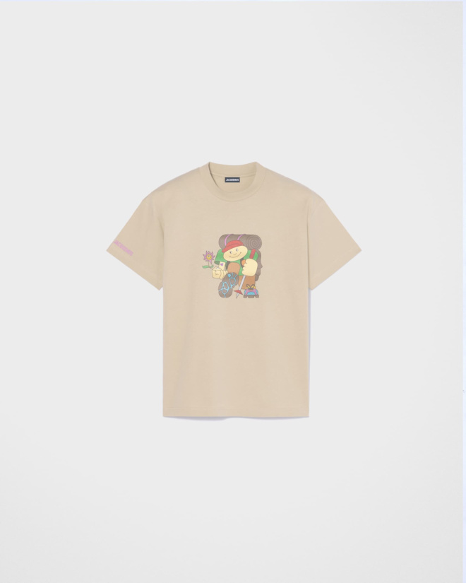 Le t-shirt Trek