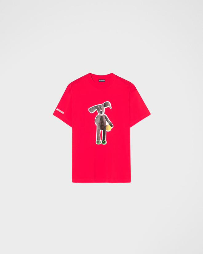 Le t-shirt Toutou