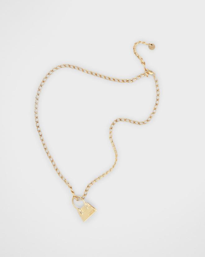 Le collier Chiquito