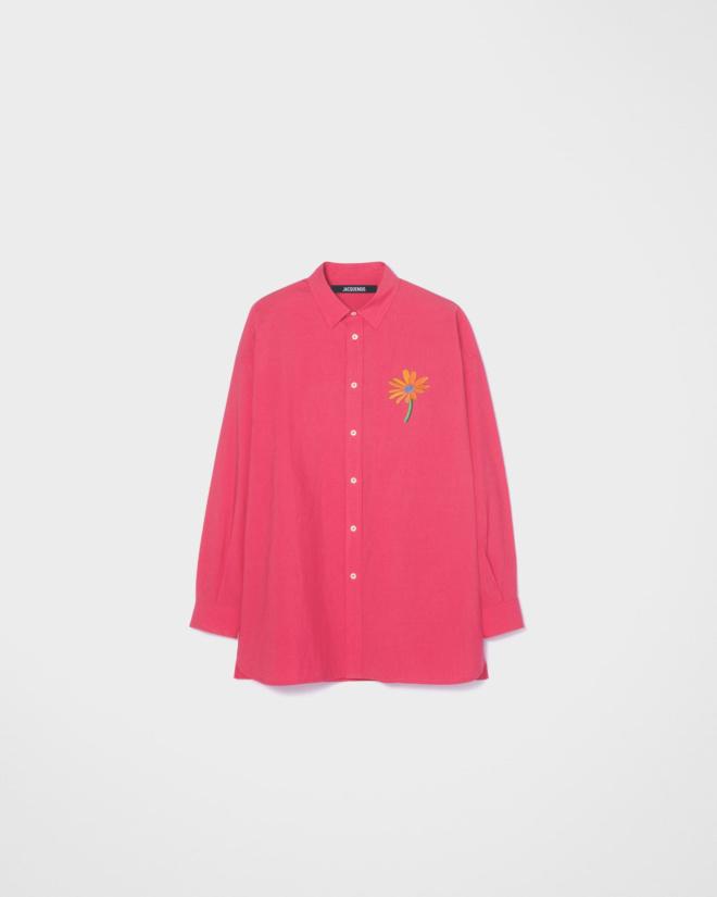 La chemise Toutou