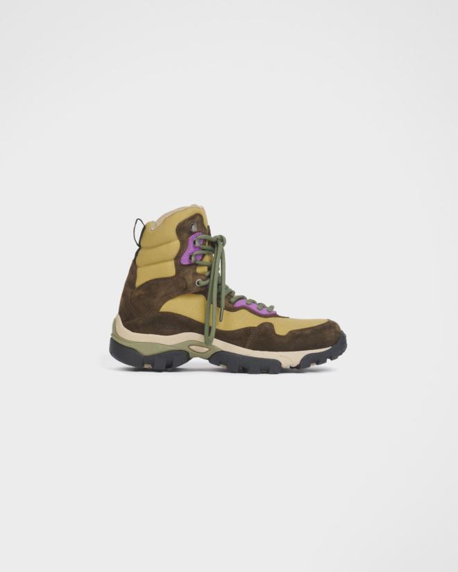 Les chaussures Terra