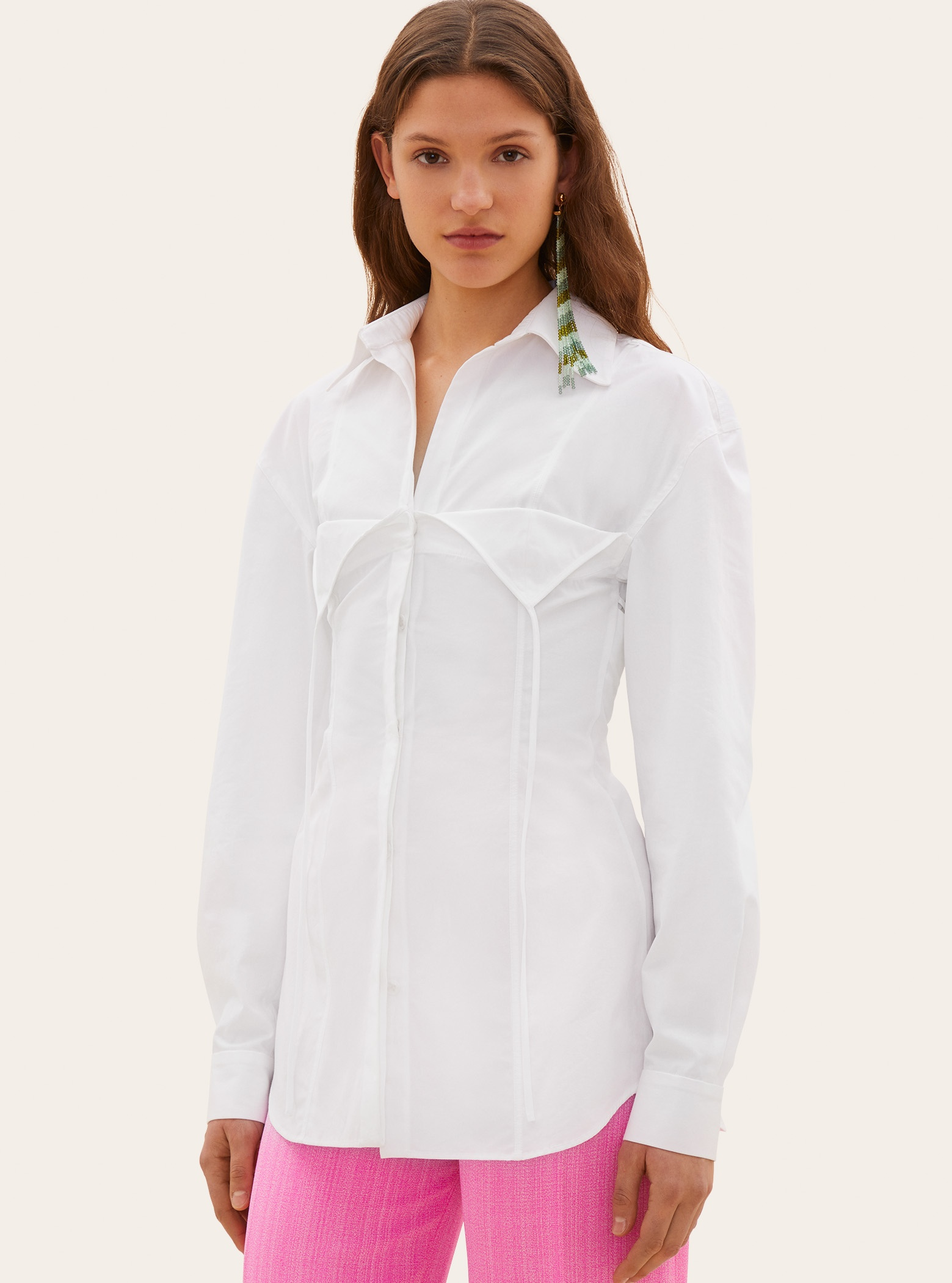 La chemise Valensole