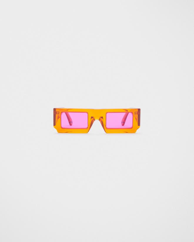 Les lunettes Soleil