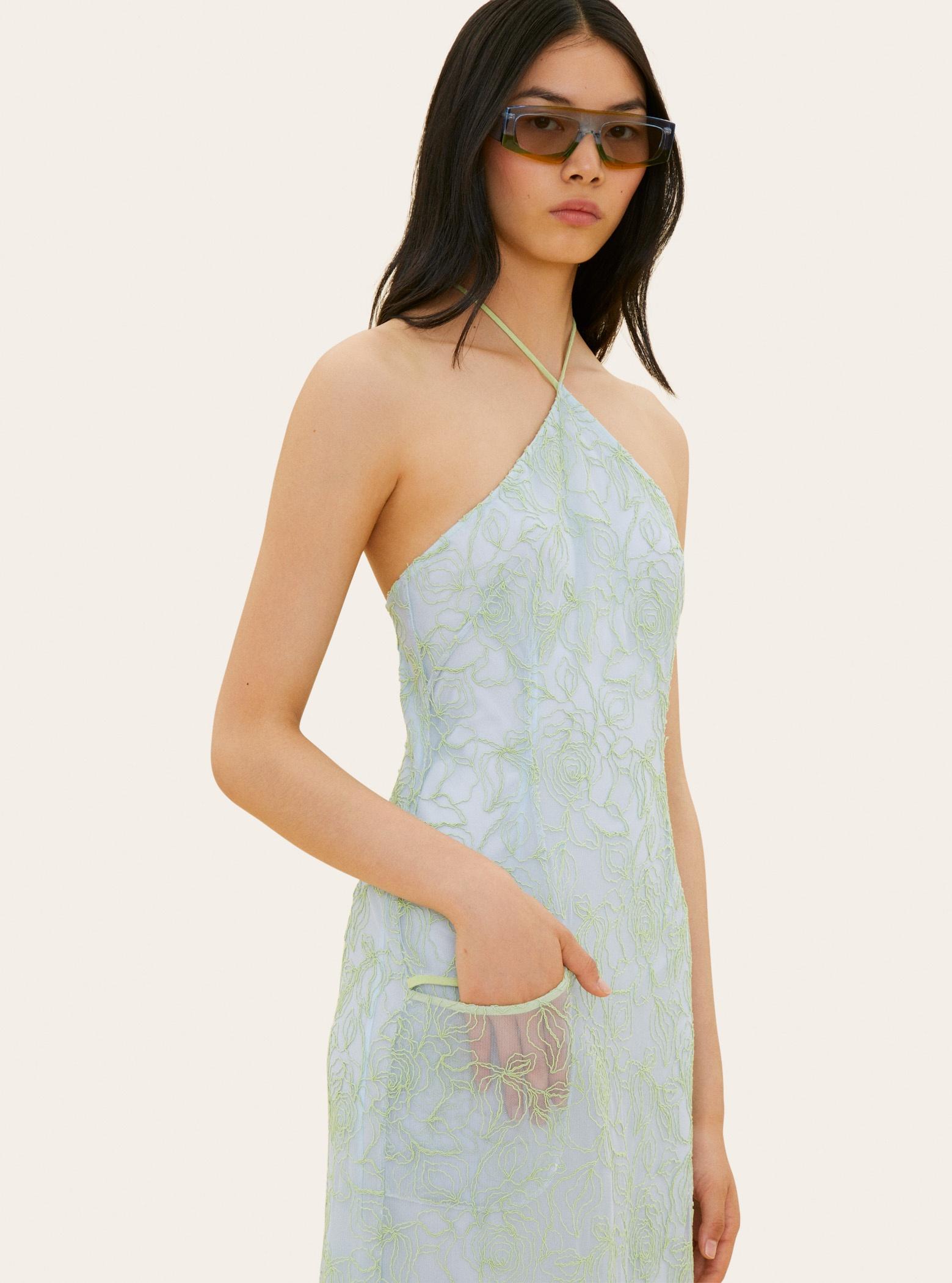 La robe Lavandou