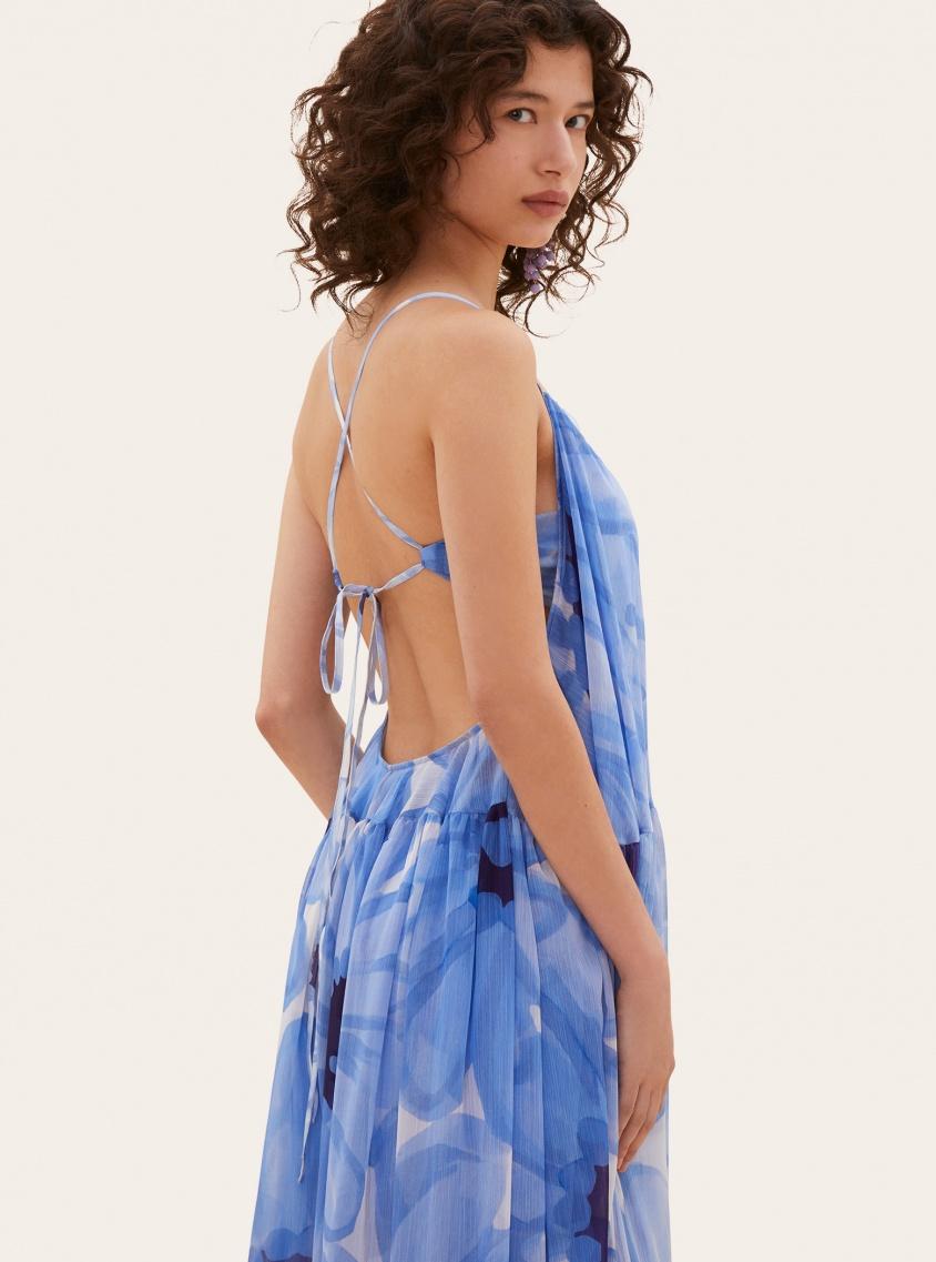La robe Mistral