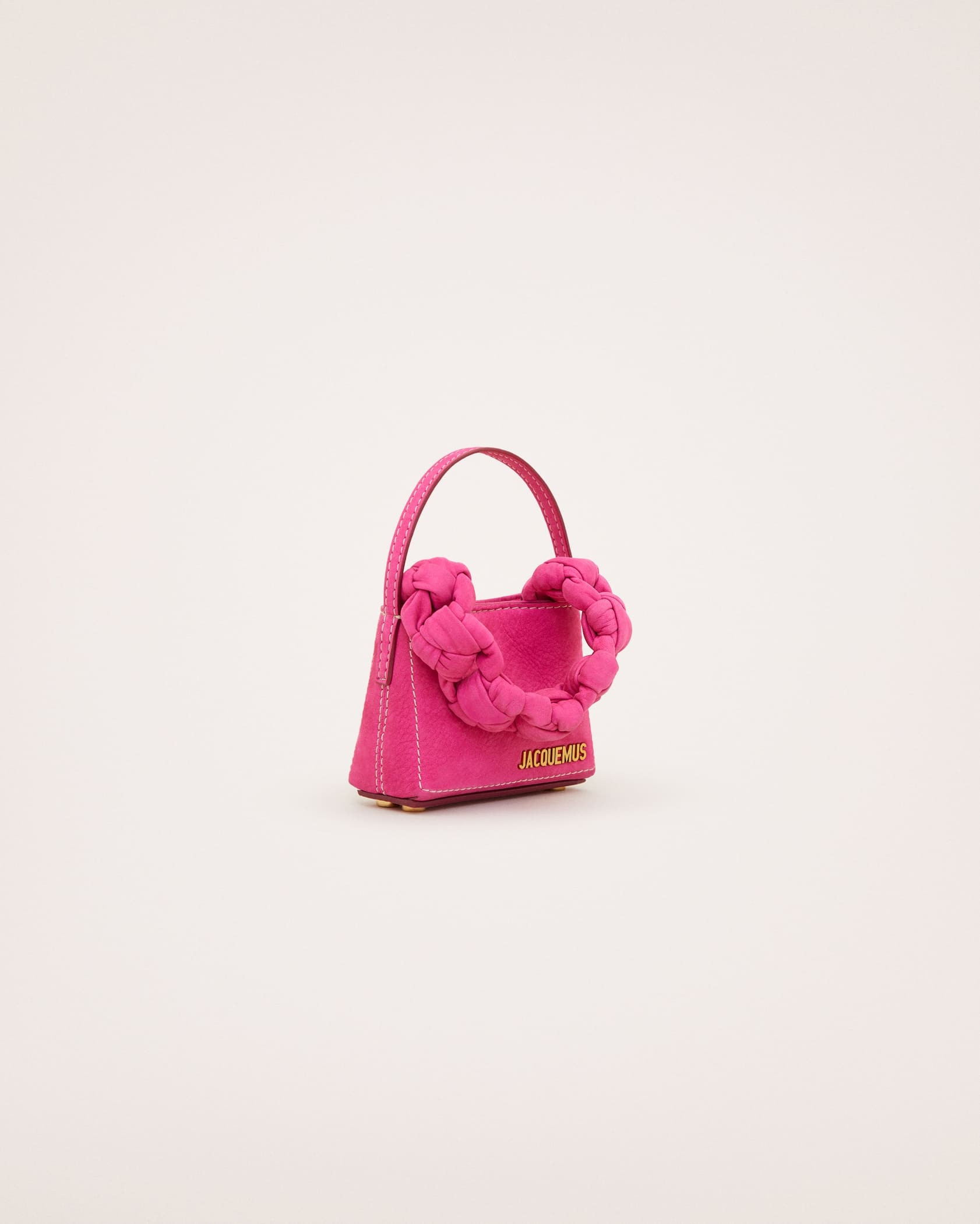 Le petit sac noeud