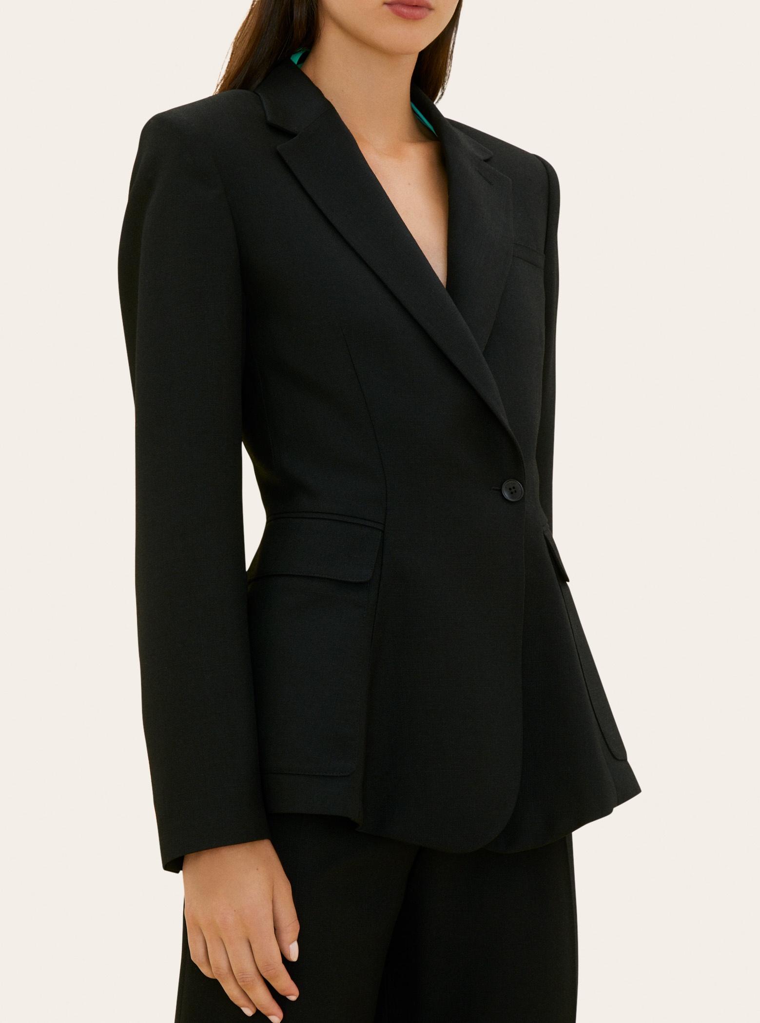 La veste qui vole
