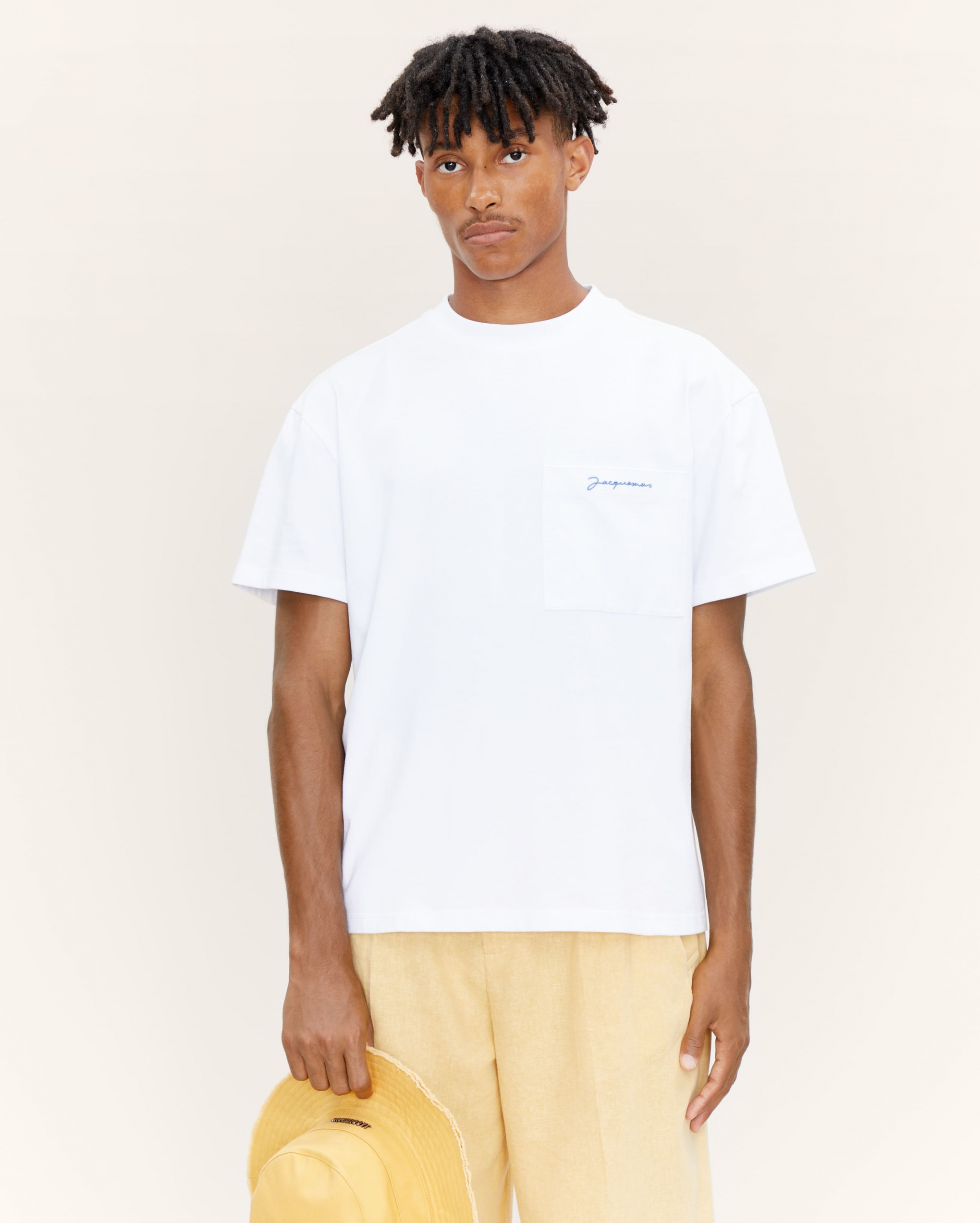 Le t-shirt Citrons