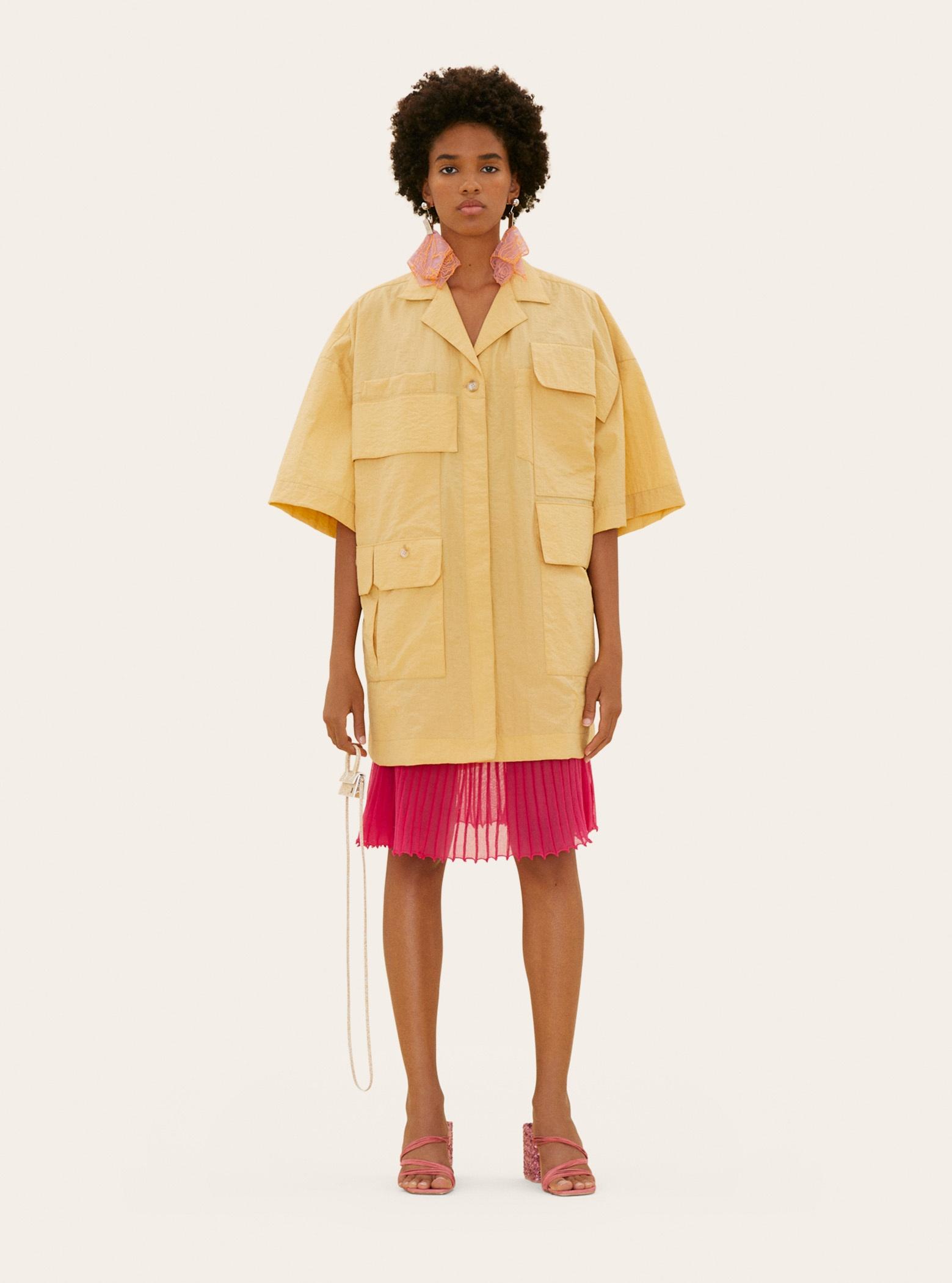 La robe Vallon