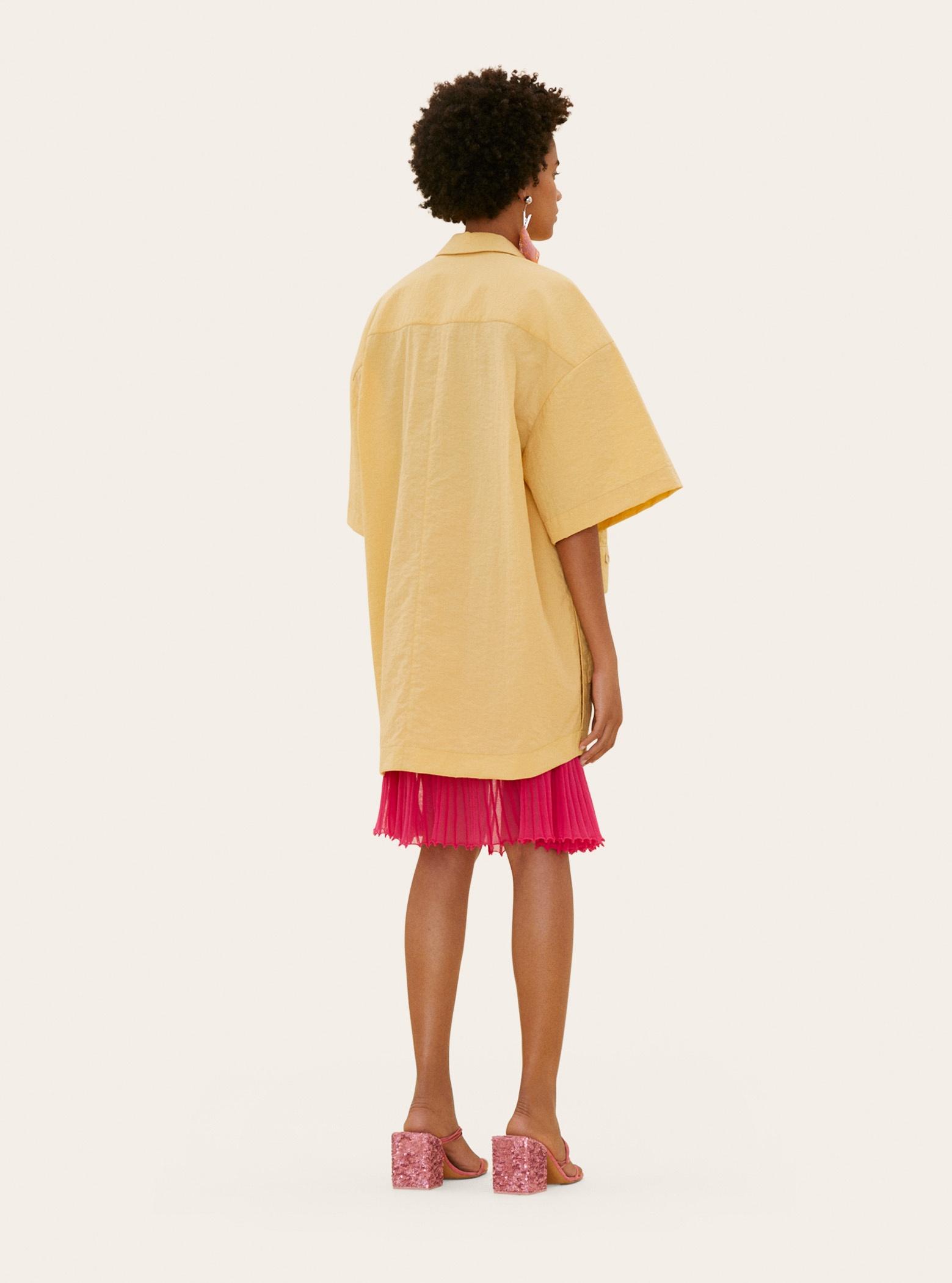 La jupe Helado
