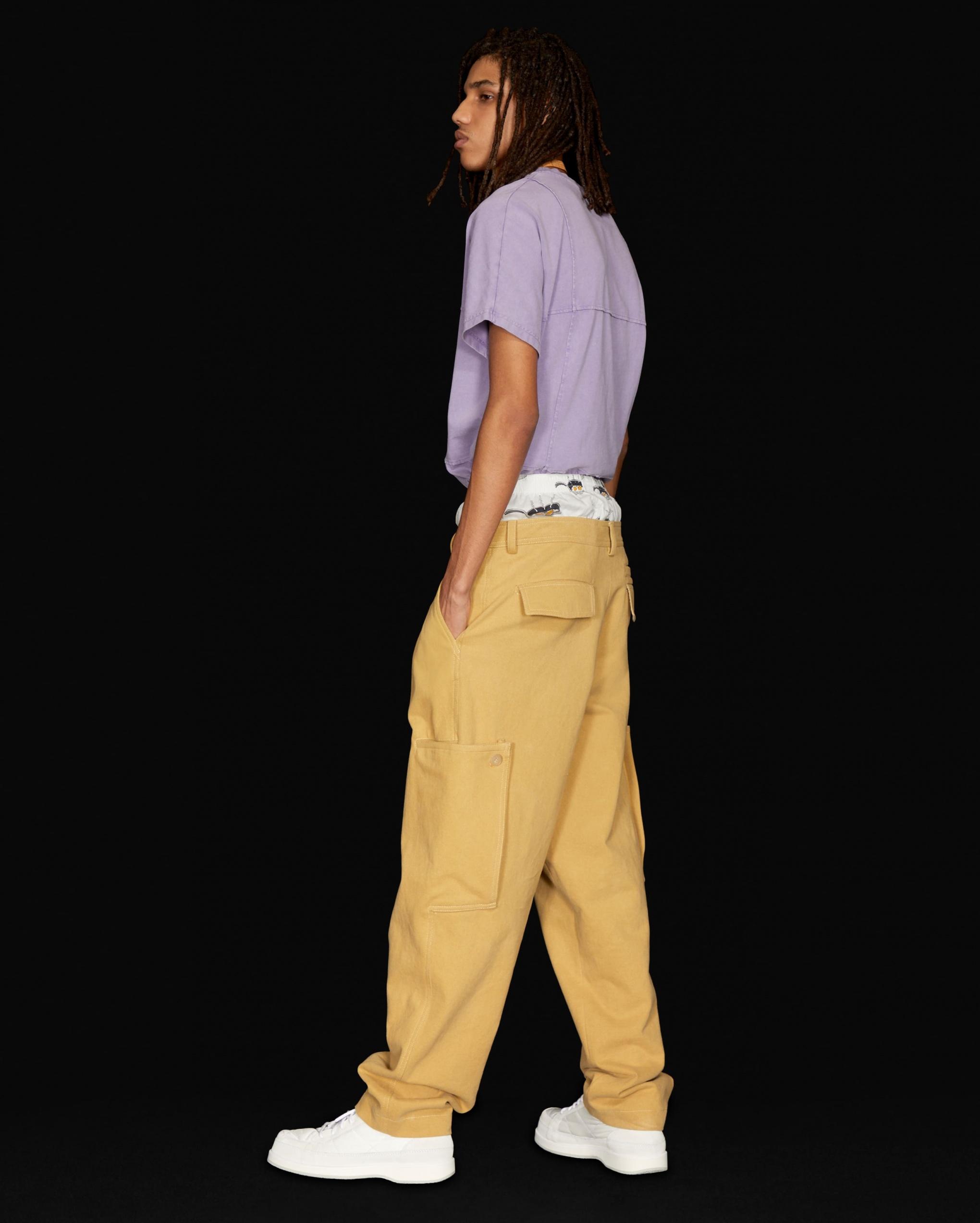 Le pantalon Simon