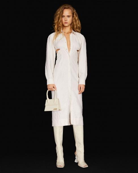 La robe Cavou