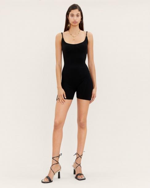 Le body short