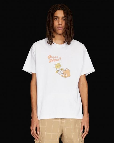 Le t-shirt Jacques