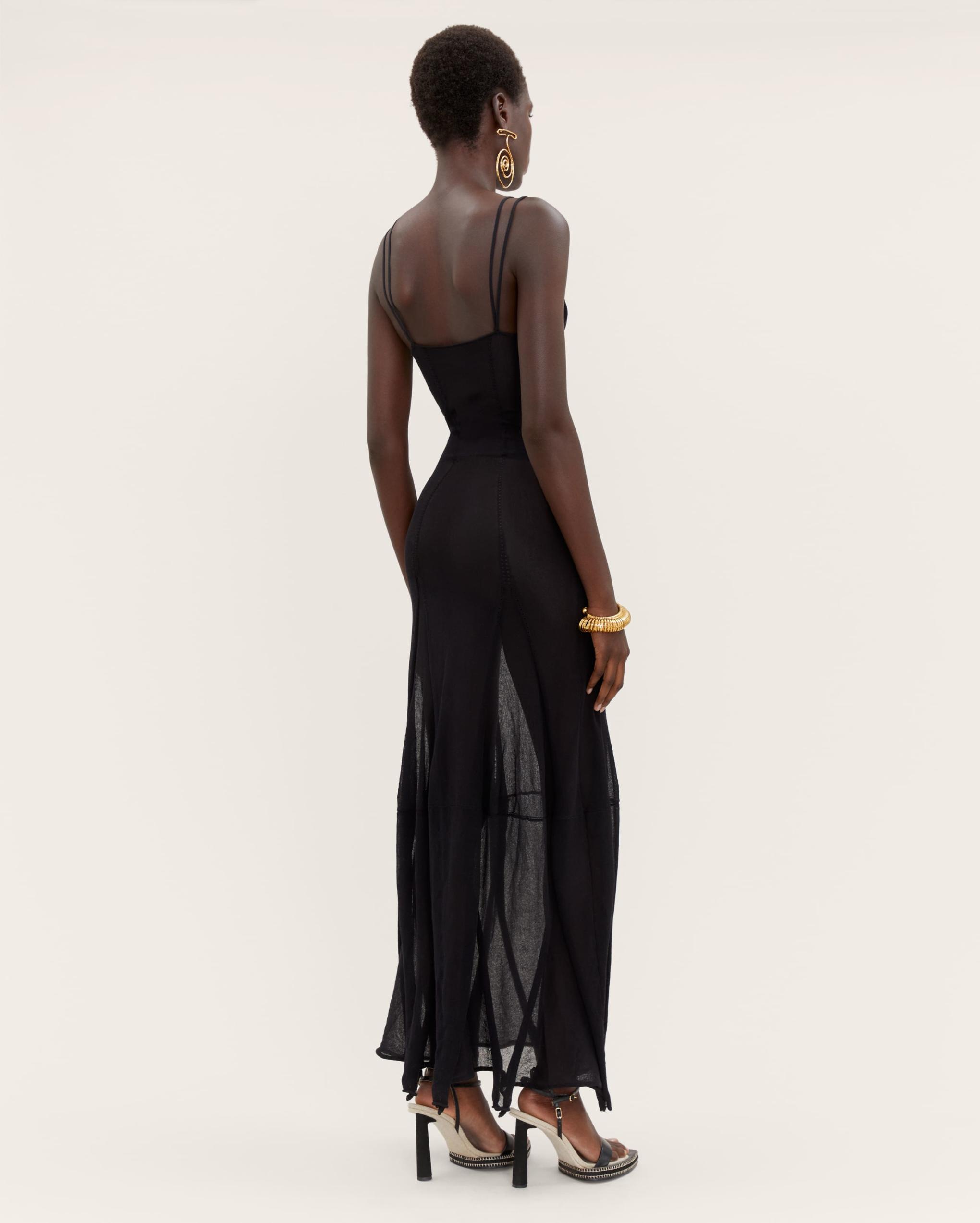 La robe Basgia