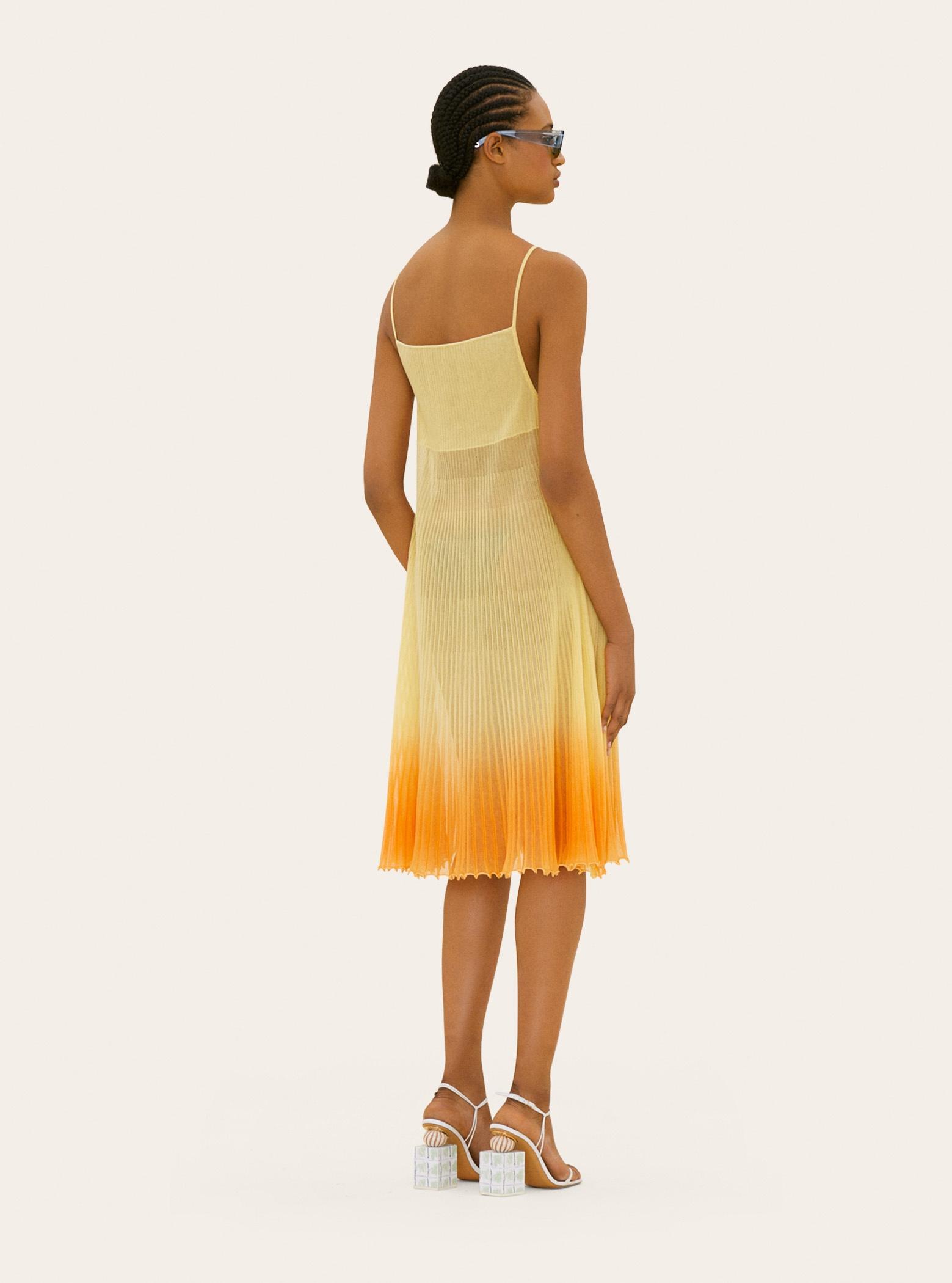 La robe Helado