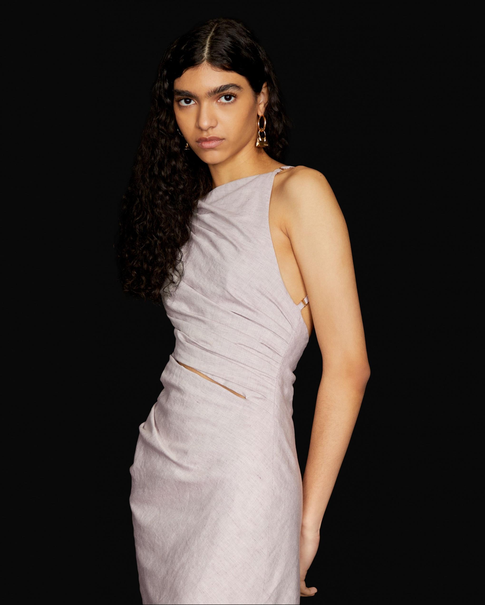 La robe Tendino