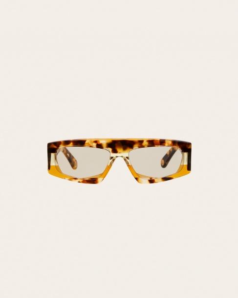 Les lunettes Yauco