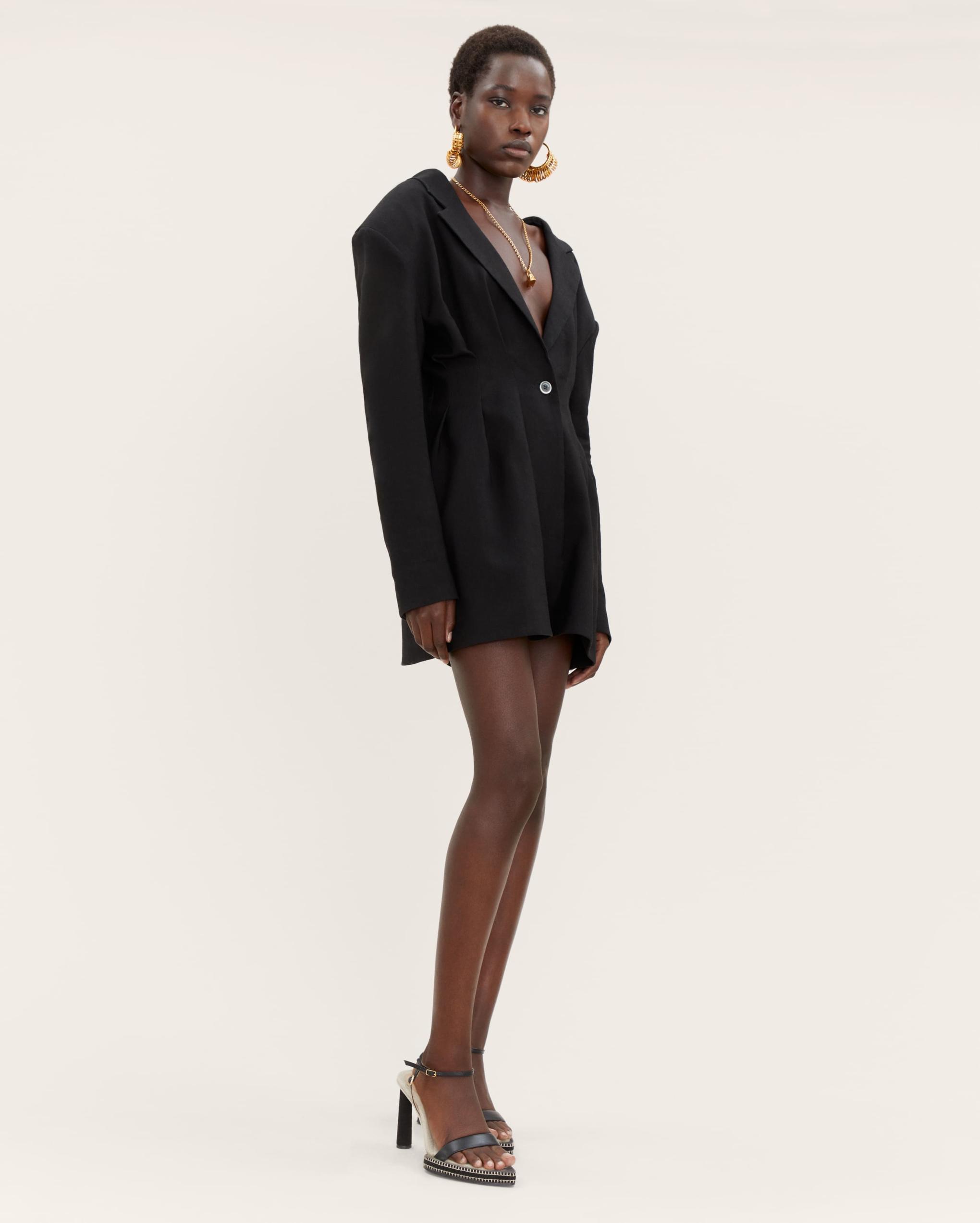 La veste Camargue
