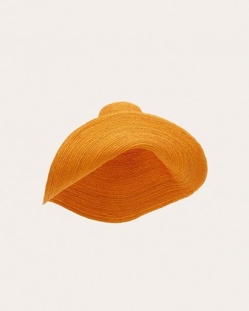 Le grand chapeau Valensole