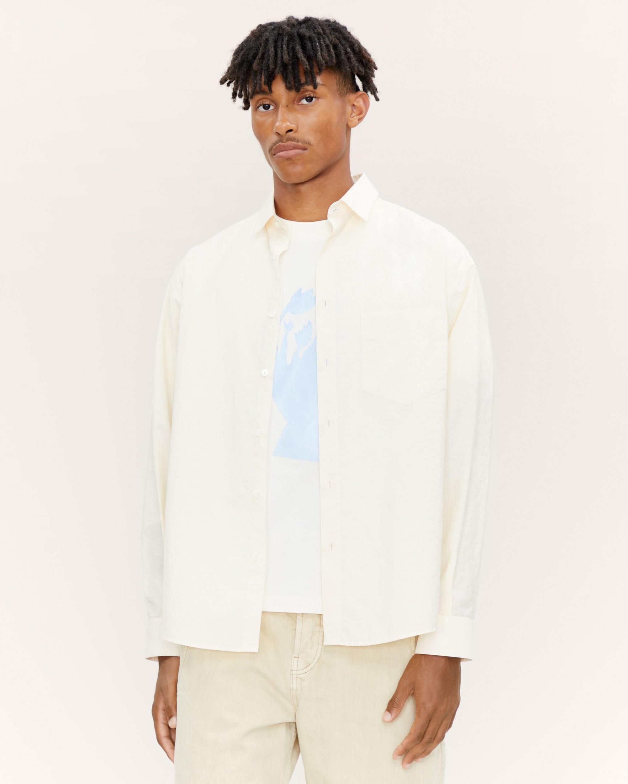 La chemise Simon